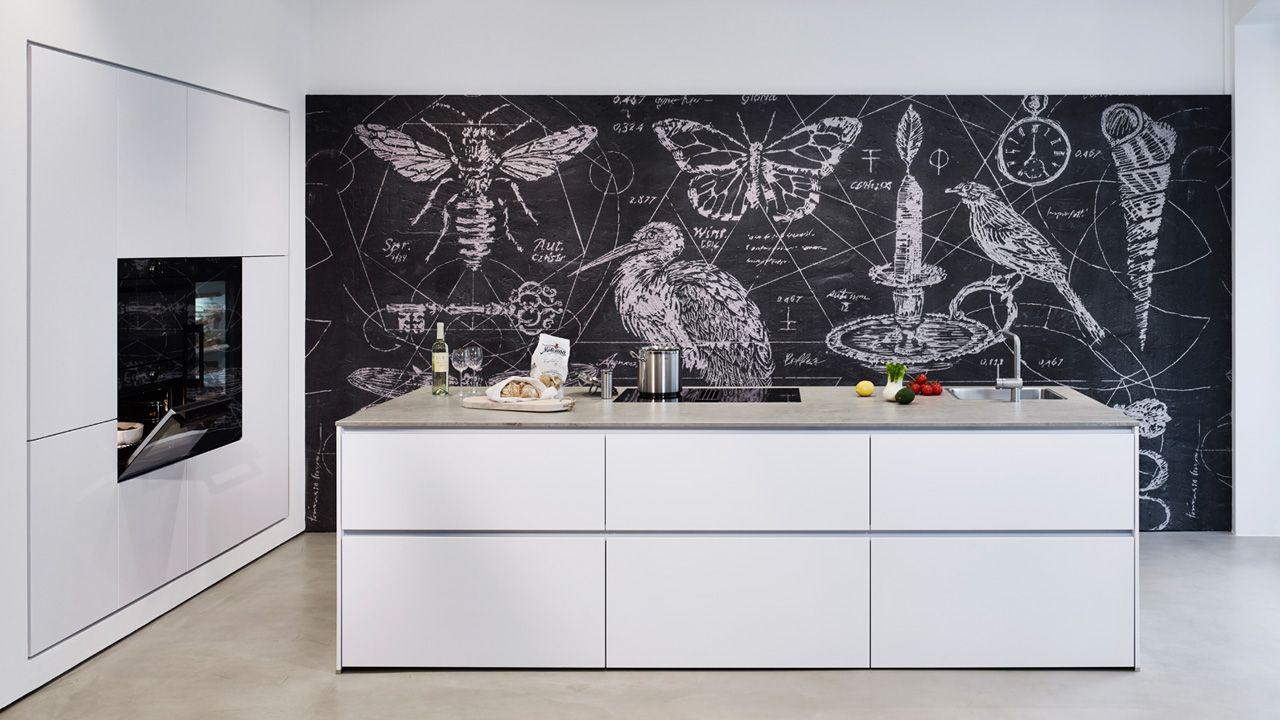 Individuelle Küchen realisiert in eigener Manufaktur / Thelen