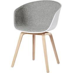 Eichenstühle in 2020   Sessel weiß, Stuhlpolster und Eiche