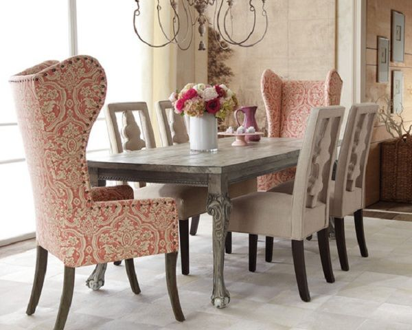 apholstered kitchen chairs | your current chairs are no longer ...