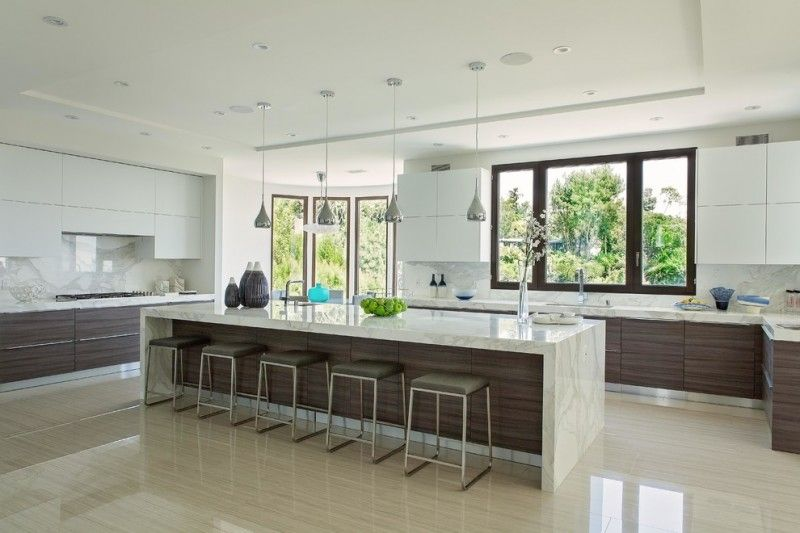 Interesting Kitchen Cabinet Layout Tool Ideas Contemporary Kitchen Design Contemporary Kitchen Elegant Kitchens
