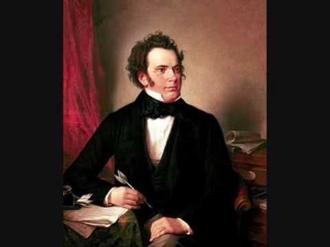 Franz Schubert: Serenade -piano – Schubert Club