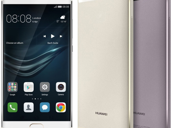Huawei P10 Launched in Germany for €599 | TechieSprout