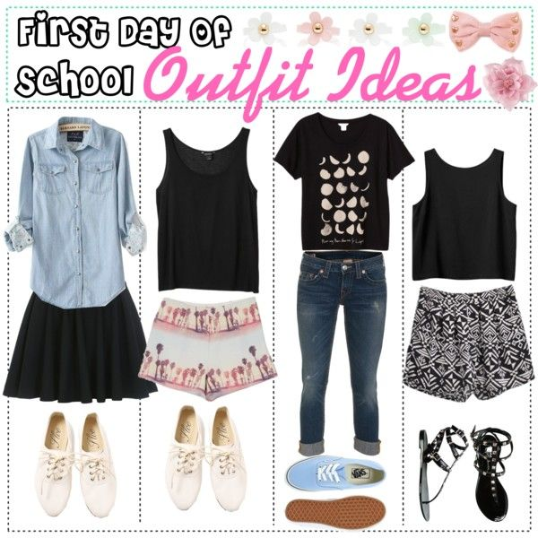 whatgoesgoodwith.com outfit ideas for school 37  cuteoutfits   All ... d2e7e112b30