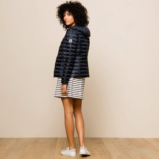 9b33775ad4 Doudoune à capuche femme CLOE JOTT | La Redoute Mobile | My Style ...