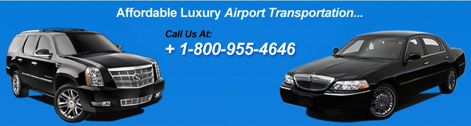 Detroit Airport Limos Dal Offers Luxury Car Ride And Luxury Car