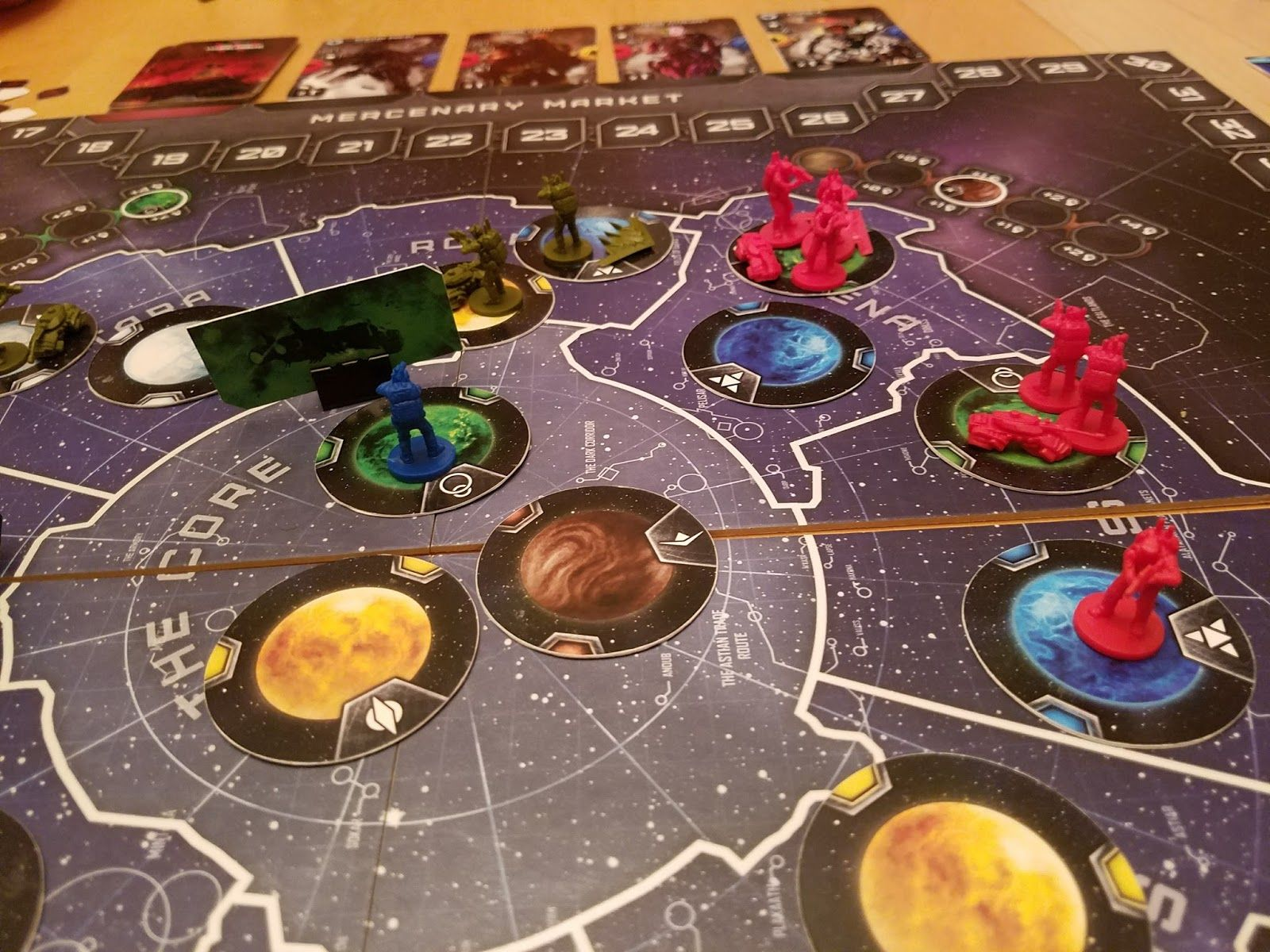 Image result for space risk board game Board games