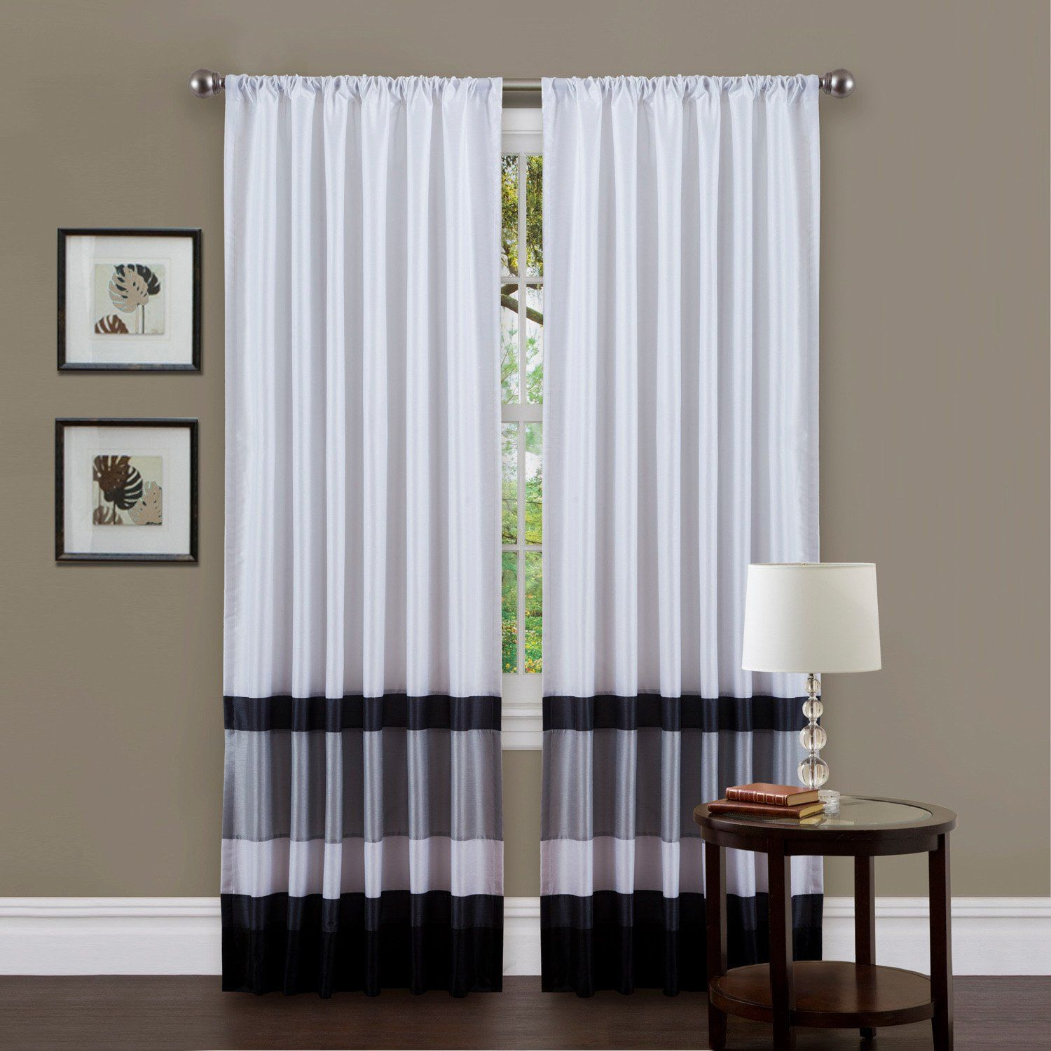 bay flair square options rod rods rail for curtains unbelievable curtain window windows