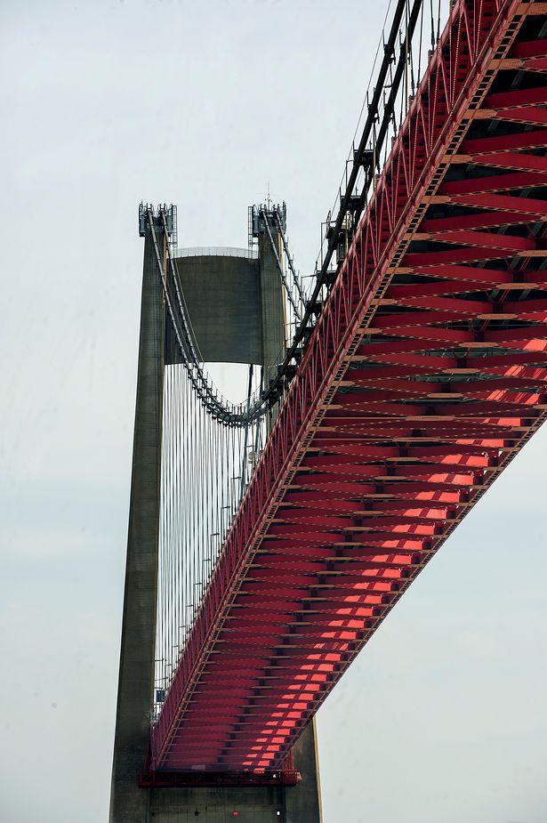 Die Brücken von Dagmar Schmidt