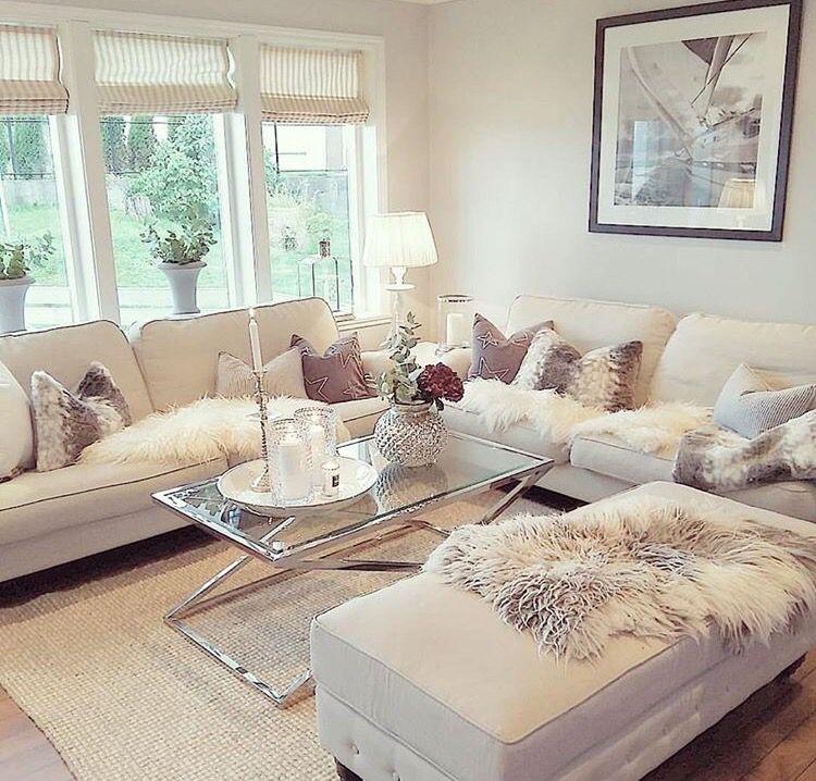 Wohnzimer, Wohnzimmer Ideen, Wohnräume, Landhaus Chic, Zukünftiges Haus,  House Ideas, Innenarchitektur, Wohnzimmer, Nizza