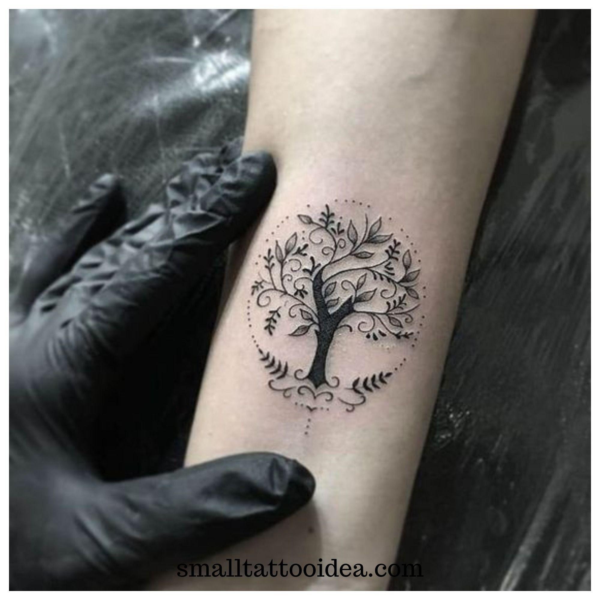 20+ Tree Of life tattoo designs tattoo   Tattoo designs for women ...