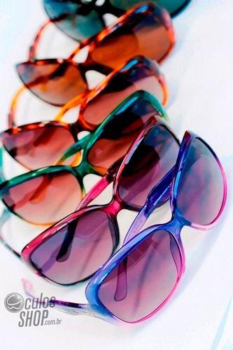e74adc8078832 Coleção dos óculos Marbella da Mormaii.  óculos  mormaii  marbella  style   fashion  girl  girls  eyewear  sunglasses  moda  estilo