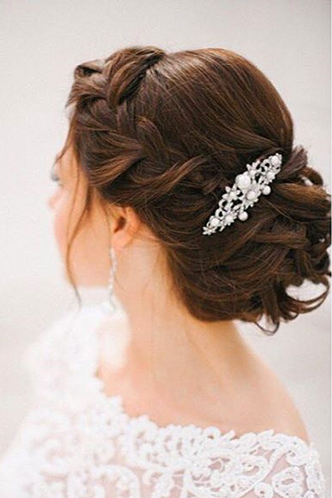 Vintage Wedding Hairstyles 30 Utterly Gorgeous Vintage Wedding Hairstyles  Vintage Wedding