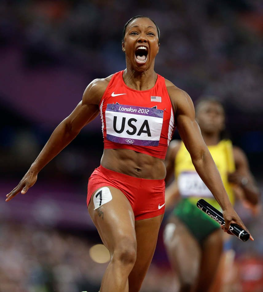Sport inspiration, Olympics