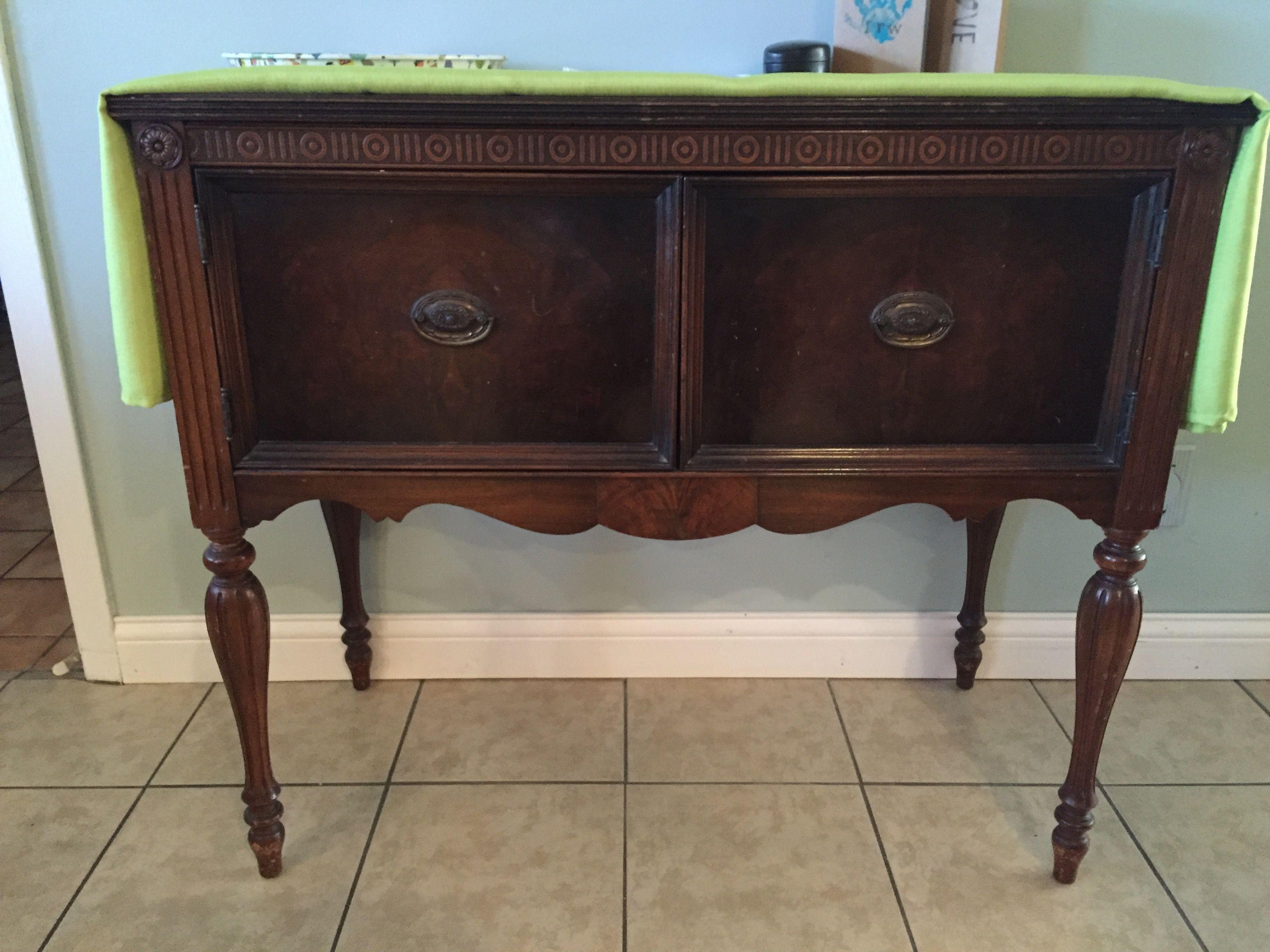 Blackhawk Furniture Sideboard