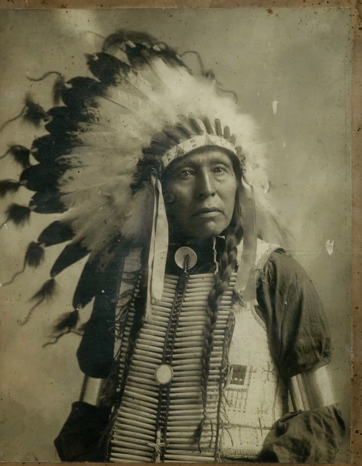 Native American The First Nation