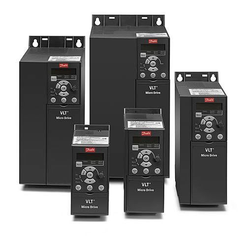 The Vlt Micro Drive The Small Drive With Maximum Strength And Reliability Fuerza Punto De Venta Confiabilidad