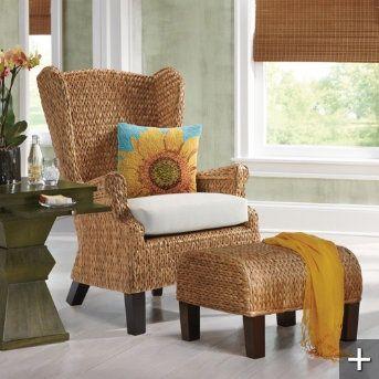 Furniture Favorites | Armchair decor, Home goods decor ...