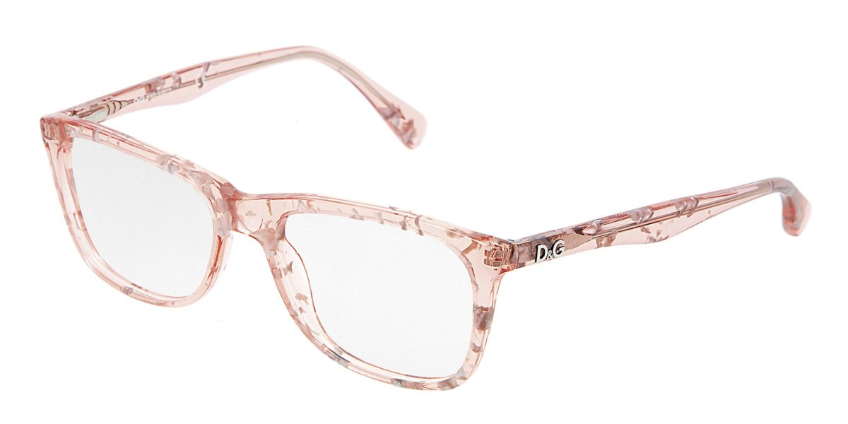 Dolce & Gabbana Women Ophthalmic Collection - Square Glasses with ...