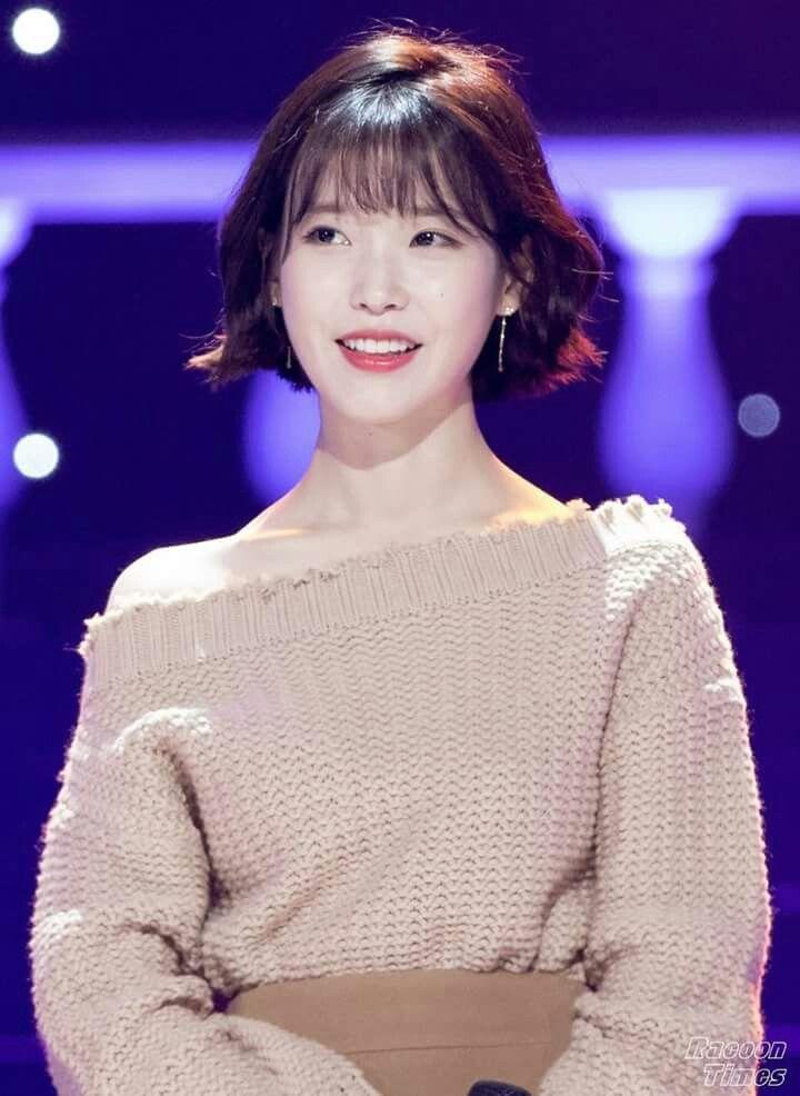 IU 161025 KBS open concert