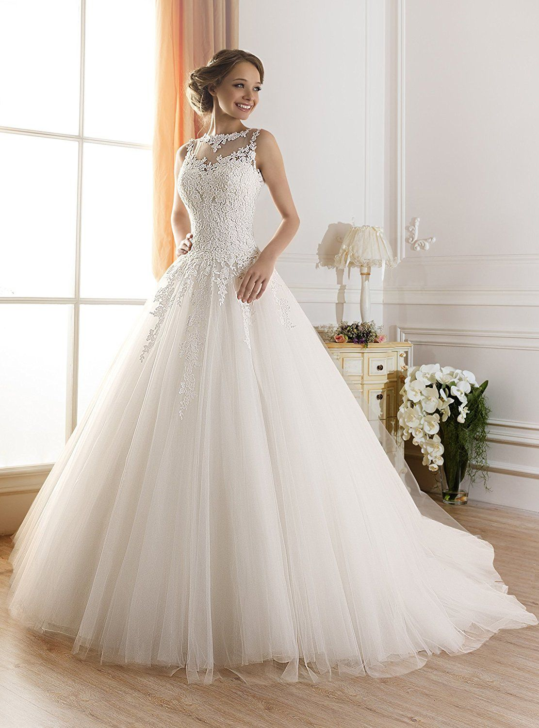2019 Wedding Dress Amazon - Wedding Dresses for Guests Check more at ...
