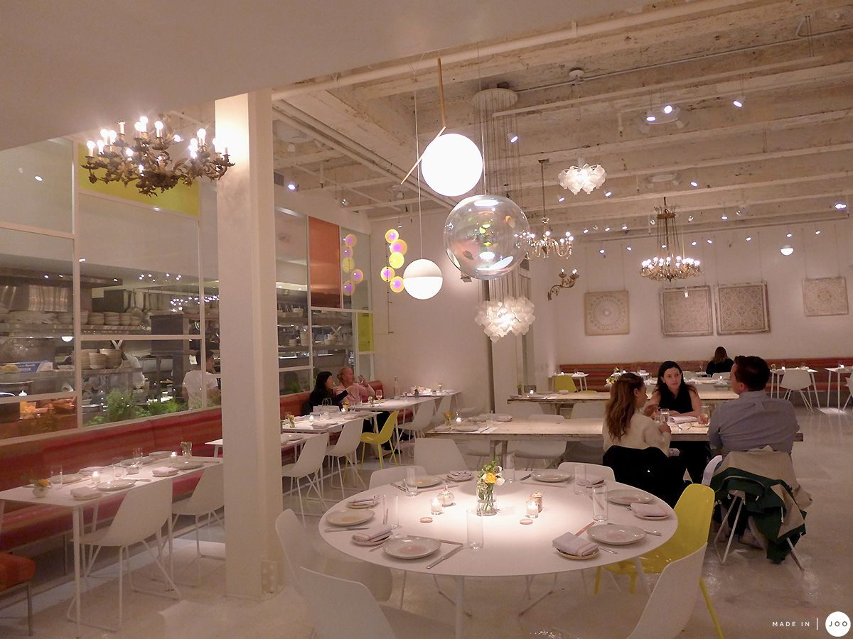 abcV is the latest addition to abc home\'s restaurant empire ...