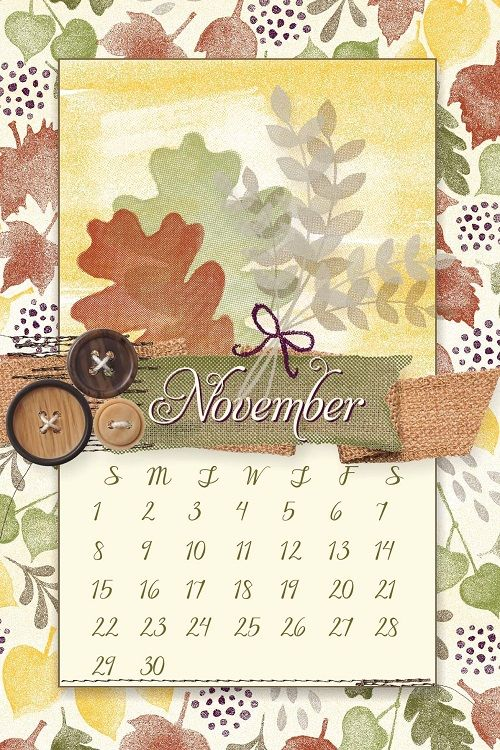 November 2015 Calendar Template - This Calendar Portal provides you