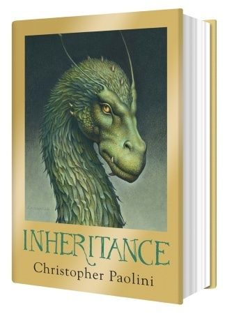 Eragon Book 4 Inheritance Pdf