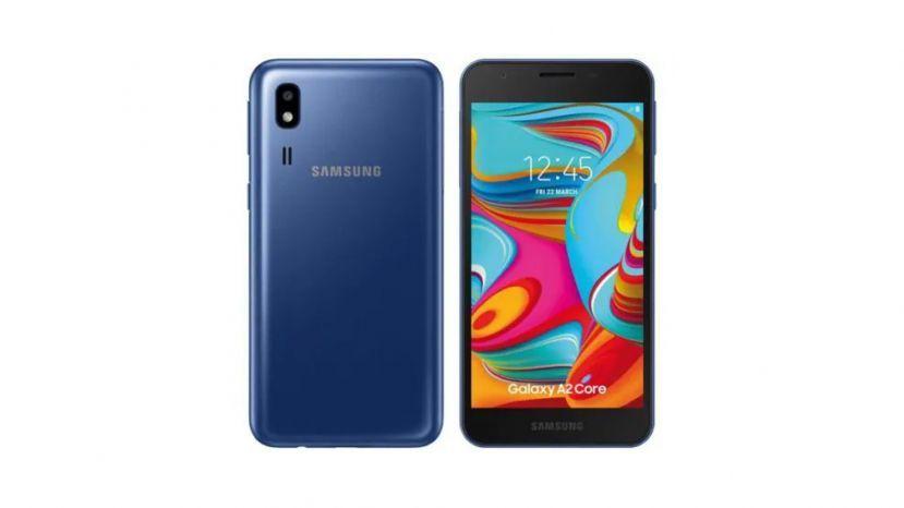 Samsung Galaxy A2 Core Samsung Galaxy Samsung Usb Radio