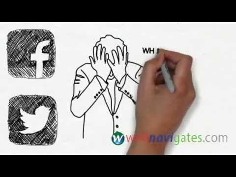 WebNaviGates.com - Social Media Marketing Services for Local Businesses