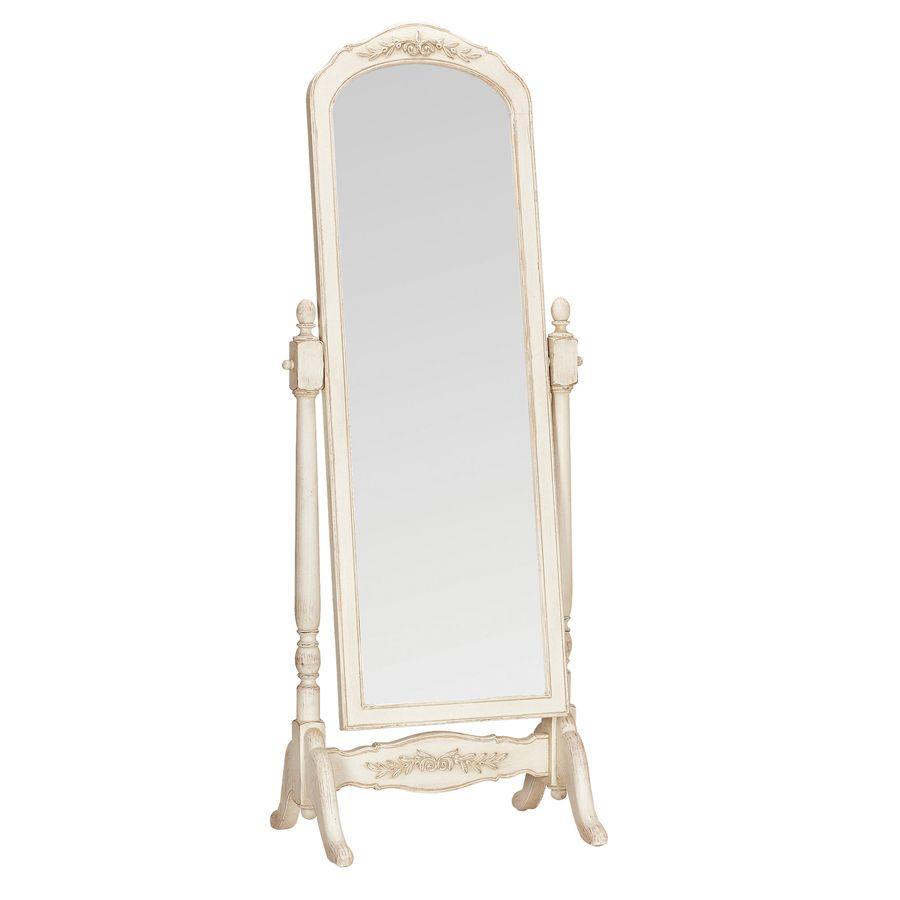 Raffinement garanti dans votre chambre coucher ou votre dressing avec ce psych aux allures - Miroir dans chambre a coucher ...