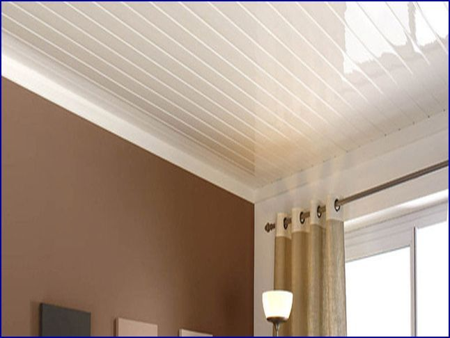 Composite Ceiling Tiles : Pvc ceiling tiles household hacks pinterest