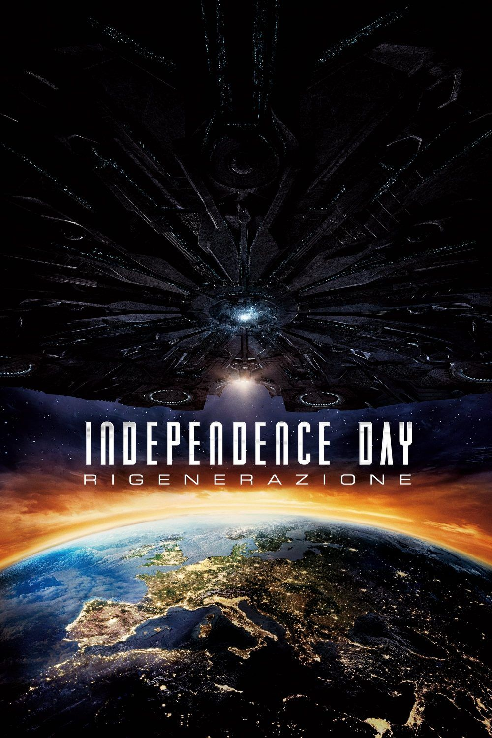Independence Day Rigenerazione Streaming Film E Serie Tv In Altadefinizione Hd Film Film Fantascienza Locandine Di Film