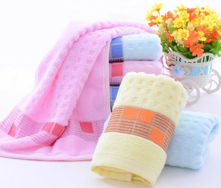 Get Enchanting After Shower Experience With Dri Soft Towels Soft