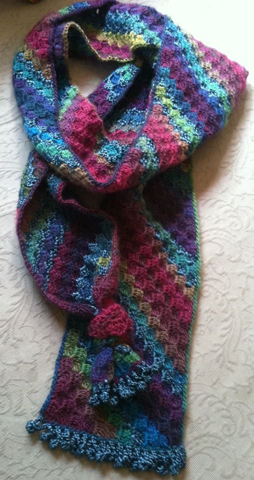 Crochet 88