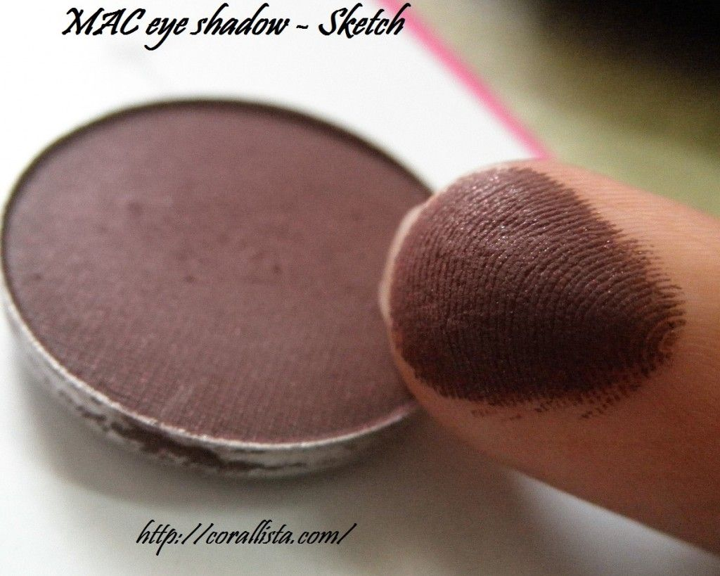 Mac Eyeshadow Sketch Mac Pinterest Mac Eyeshadow Eyeshadow