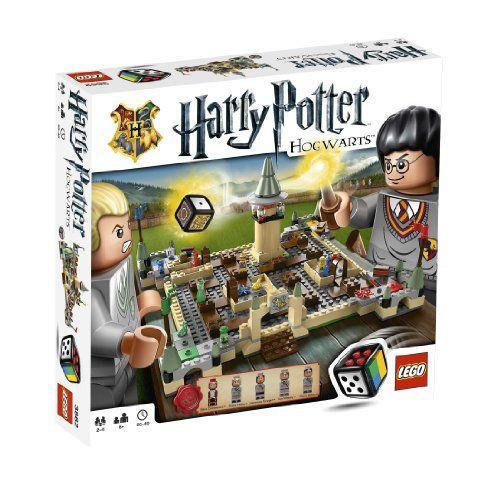 Lego Games 3862 Harry Potter Hogwarts Lego Http Smile Dp B003a2jbpa Ref Cm Sw R Pi Jeux Harry Potter Jeux De Société Harry Potter Jeux De Société
