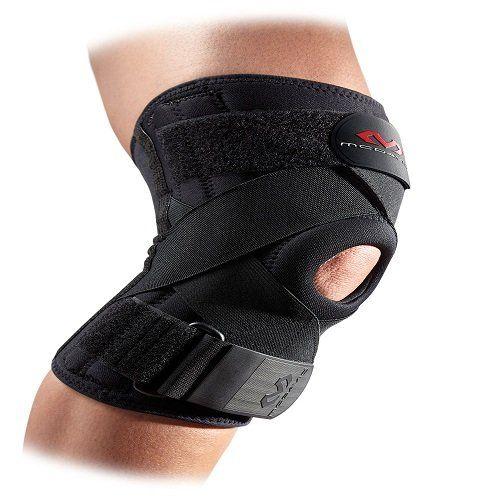 Mcdavid 425 Ligament Knee Support Black Large Best Value Buy On Amazon Sportsmedicine Knee Support Braces Knee Support Mcdavid