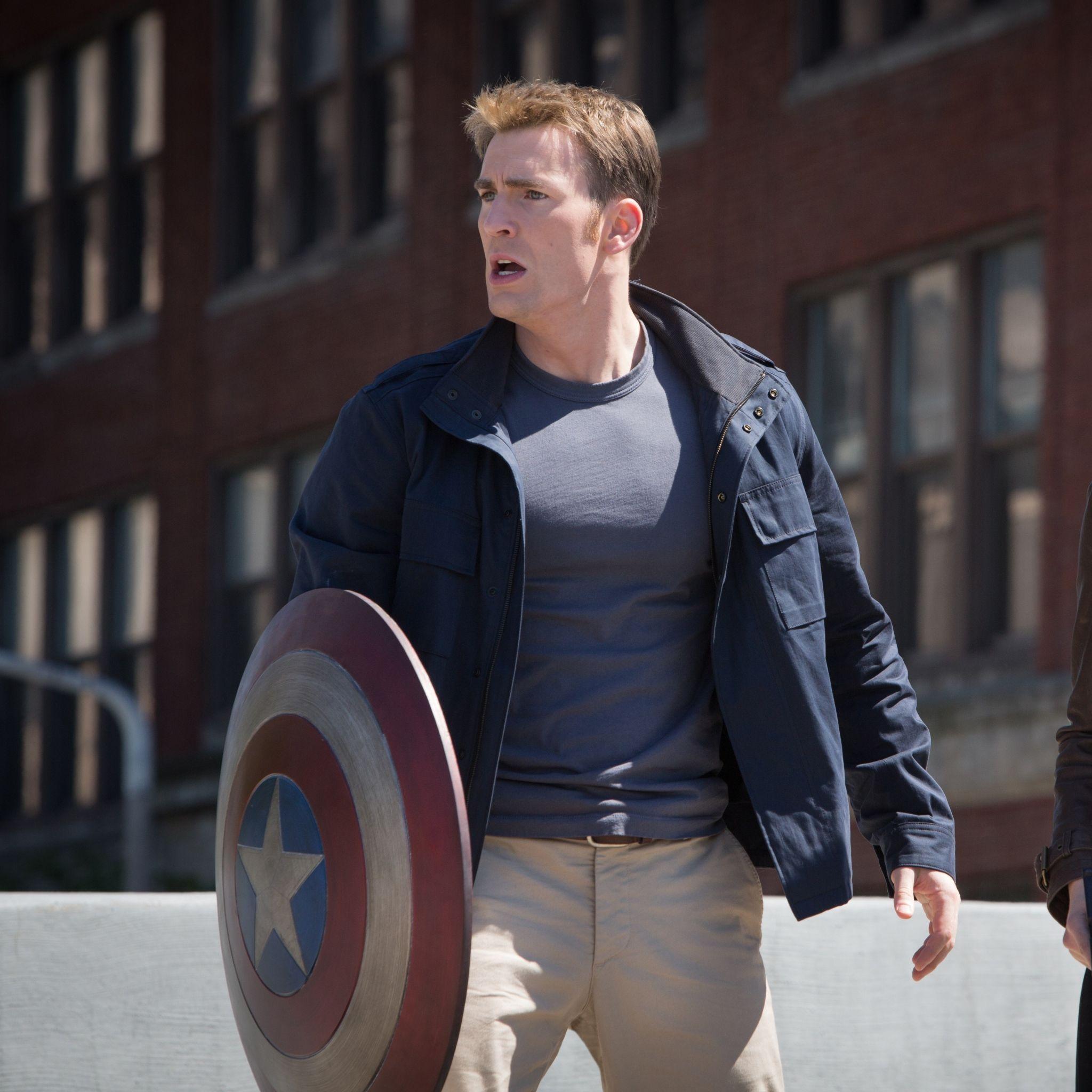 Обои Крис эванс, chris evans, мстители, steve rogers, captain america, the avengers. Фильмы foto 13
