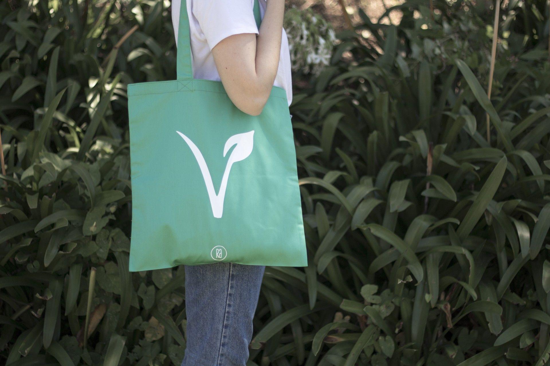 Tote Bag Vegan