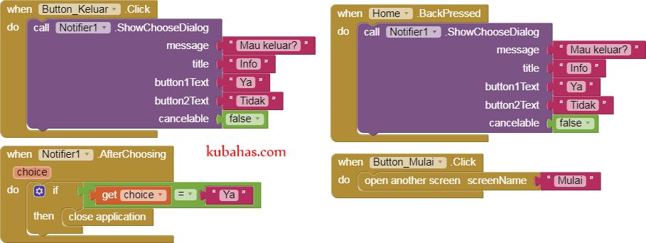 Aplikasi Multimedia Pembelajaran Interaktif Matematika Bangun Ruang Sisi Datar Multimedia Game Edukasi Aplikasi
