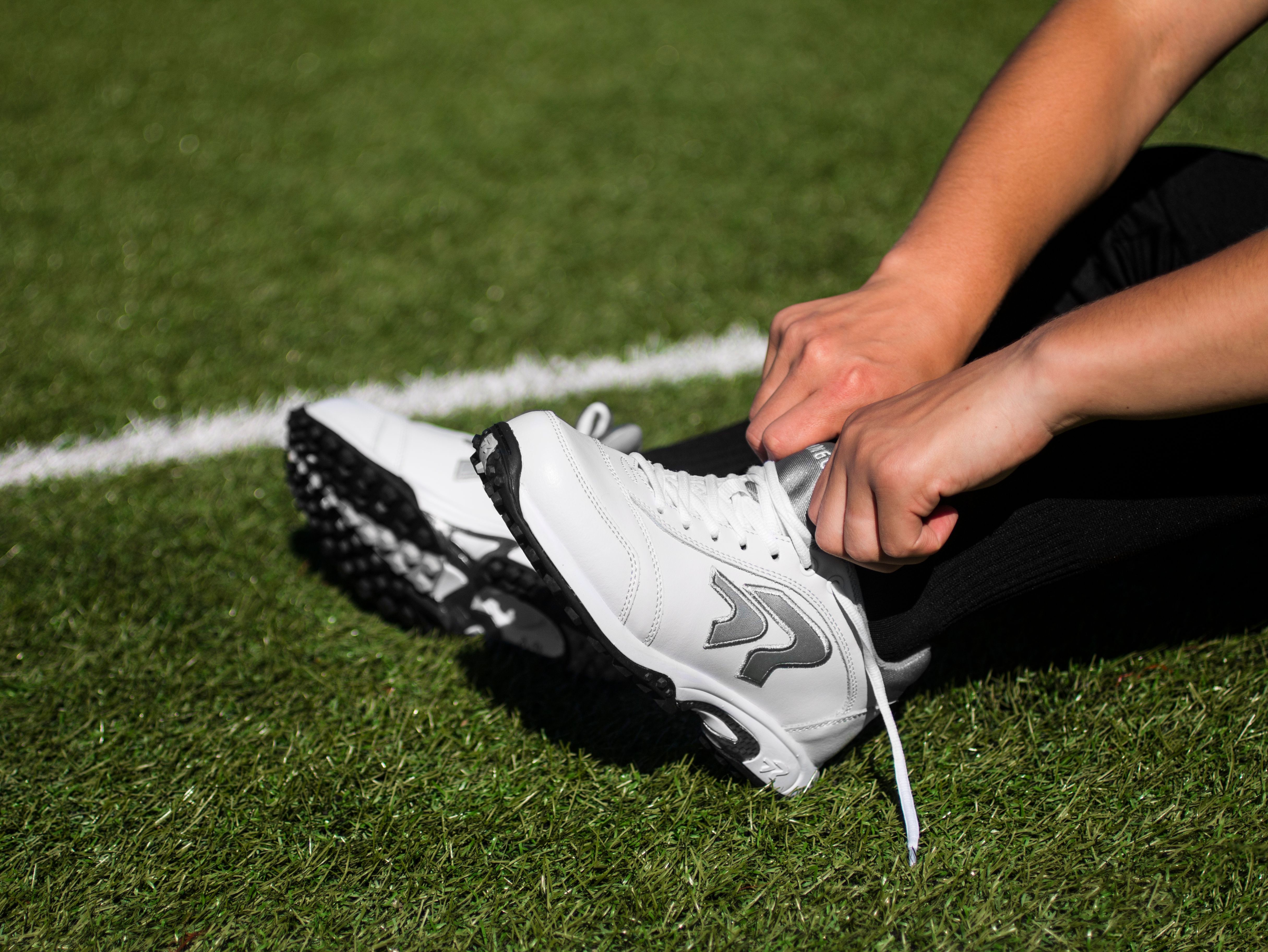 c029b6c46 --EARLY ACCESS-- Pre-order your White Turf shoes today!  Orders will ship  end of November  softballstrong  ringor  ringorsb  softball