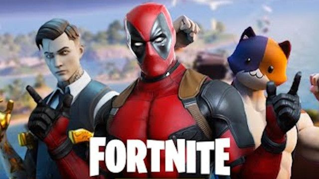 Fortnite Chapter 2 Season 2 Week 6 Deadpool Challenges Guide