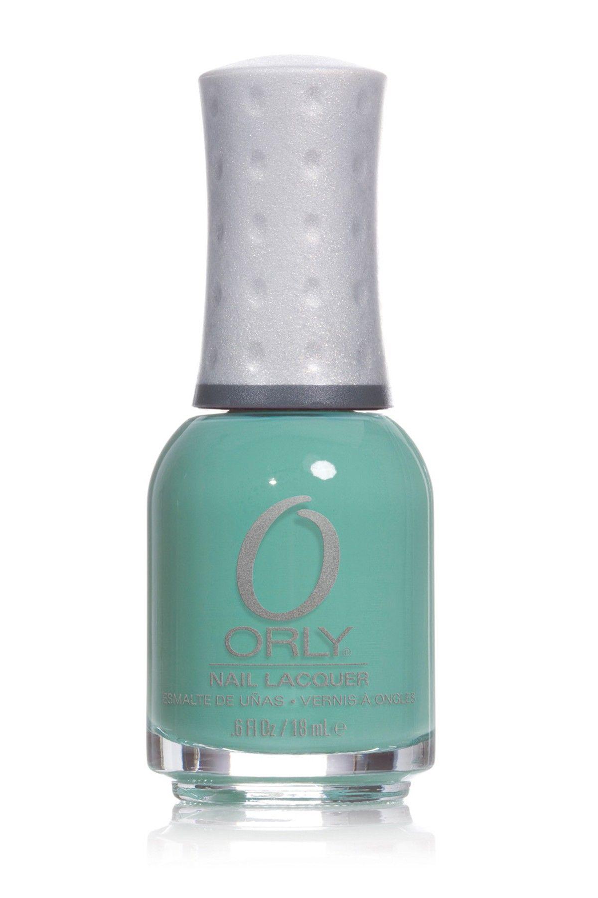 Orly Ancient Jade Nail Polish