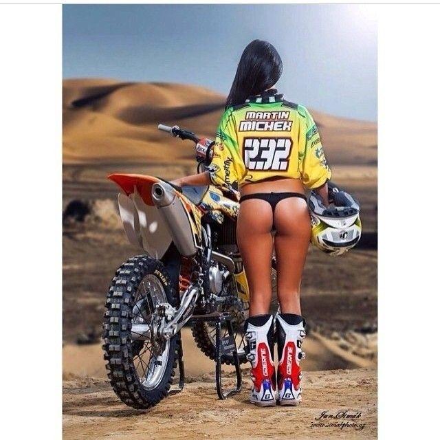 Motocross Sluts 82