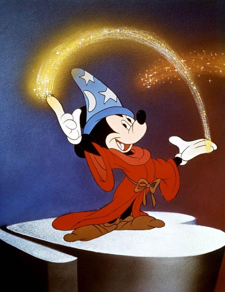 Fantasia (1940) | Films of the 1940's | Fantasia disney ...  Fantasia (1940)...
