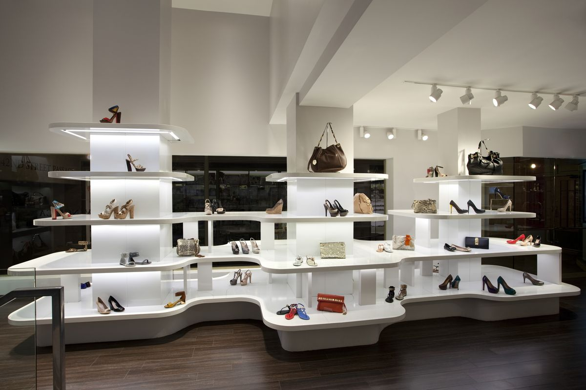 00a30b3633dd The 20 Best Shoe Stores in New York City