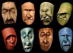 Incríveis obras de artes feitas de rolo papel higiênico por diversos artistas