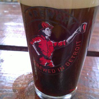 Atwater Brewery Detroit Mi United States Decadent Chocolate