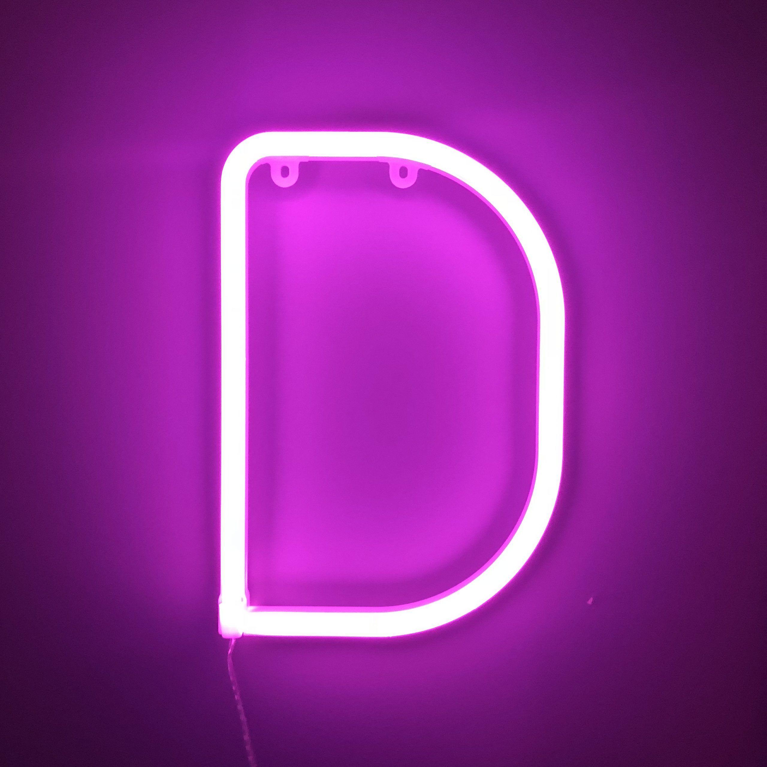 neon letter d pink wallpaper iphone neon neon letter lights neon wallpaper neon letter d pink wallpaper iphone
