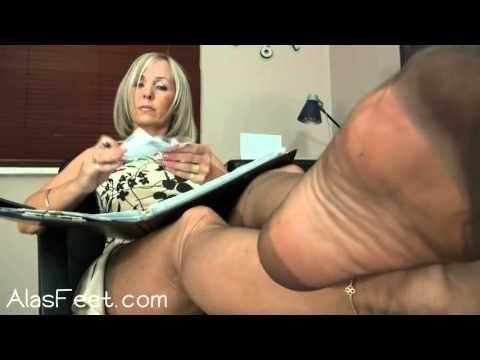 Erotic soft core female masturbation